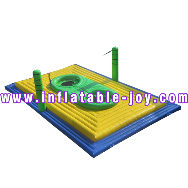 inflatable court -16